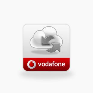 Vodafone Cloud per ADSL