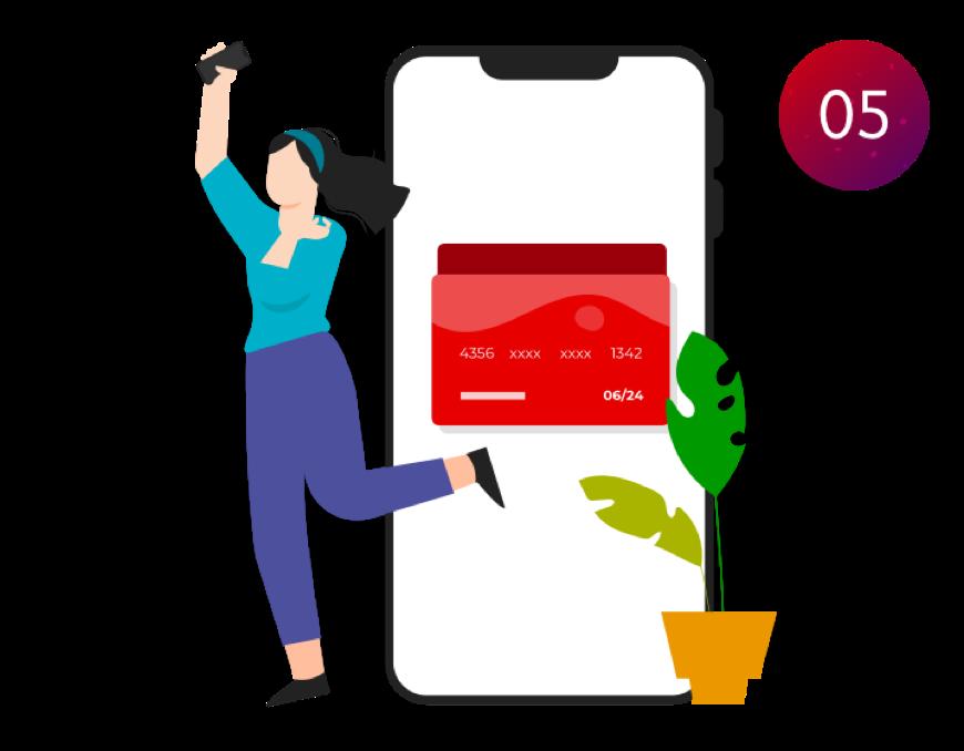 Passa a Vodafone: Special 50 5