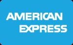 Logo AMEX American Express